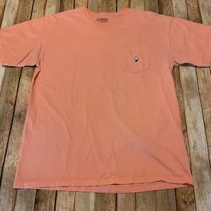 Southern Shirt Co. men's pocket tee